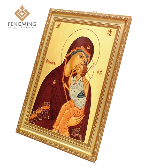Orthodox Church Supplies Wall Decoration Religious Items Pictures ...