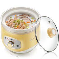 Bear Electric Slow Cooker Porcelain Mini Automatic Baby BB Soup Pot Stewed Bird's Nest