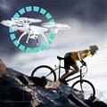 Удивительная камера drone LS126 Пульт Дистанционного Управления Вертолетом Шесть ось FPV Quadscopter 200 Вт Камеры Или WI-FI 30 Вт Камеры RC Игрушки