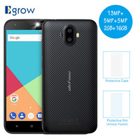 Ulefone S7 Pro 2GB RAM 16GB ROM Dual Camera Mobile Phone 5 0 Inch HD MTK6580