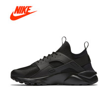 ea6a574bb6ac Original NIKE AIR HUARACHE Cushioning Men s Running Shoes New Arrival  Authentic Low-top Sports Shoes Sneakers Classic for Men