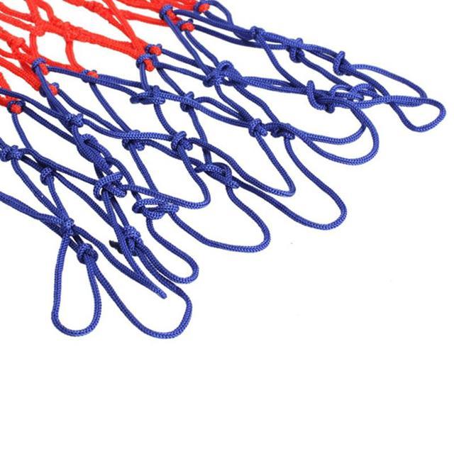 Standard Nylon Mesh for Basketball Backboard