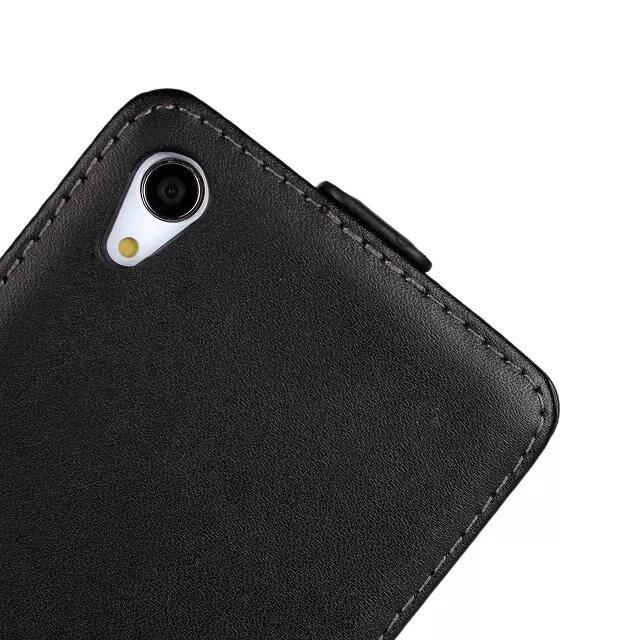 Sony Xperia Z2 D6503 dəri qutusu üçün ulduzlu nazik Maqnetik - Cib telefonu aksesuarları və hissələri - Fotoqrafiya 3