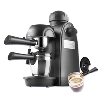 2019 New Espresso Electric Coffee Machine Single CUP Electric Foam Electric Milk Frother Coffee Maker For Kitchen Appliance 220V