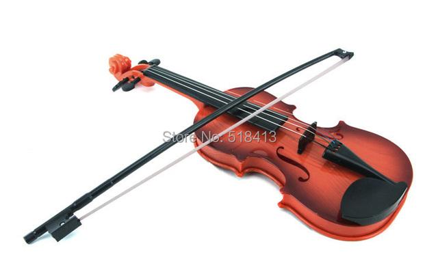 Mais recente crianças educacionais pode tocar violino instrumentos Arrancadas infantil crianças