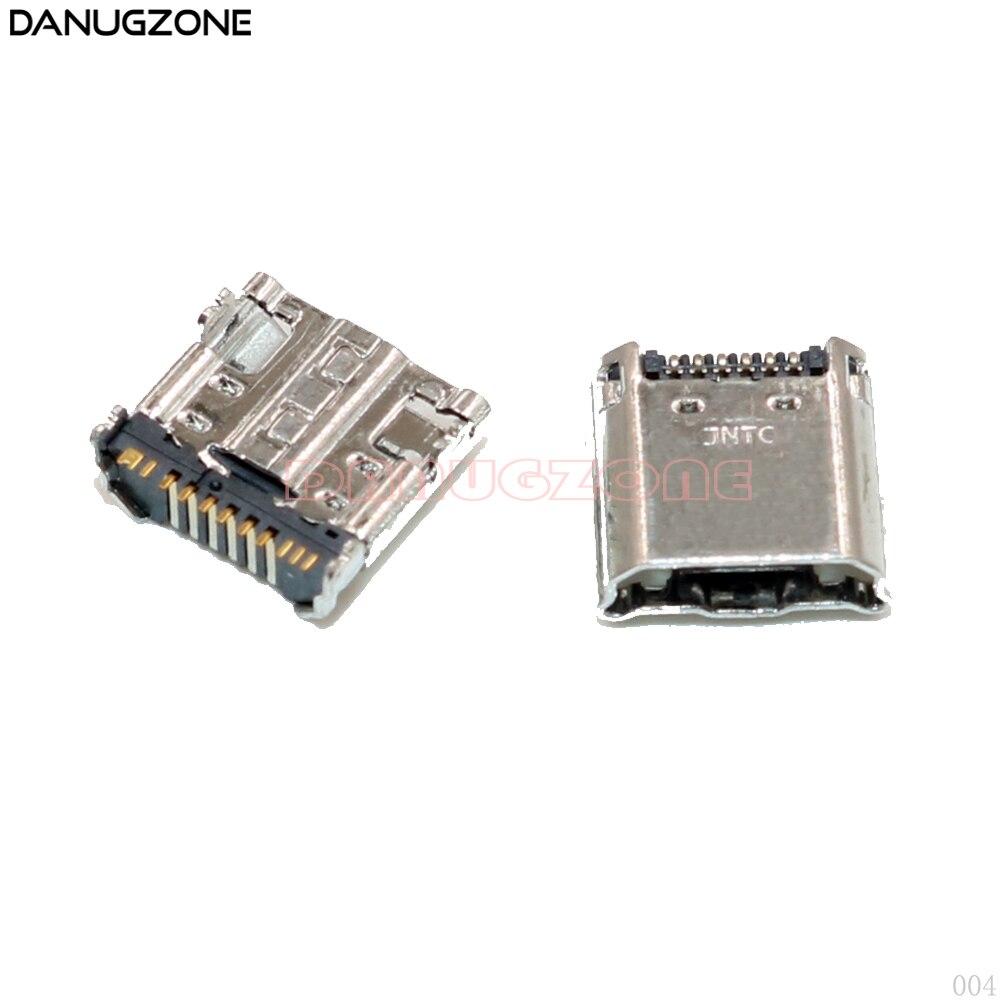 2PCS/Lot For Samsung Galaxy Tab 3 Kids T2105 SM-T2105 USB Charging Dock Charge Socket Port Jack Plug Connector