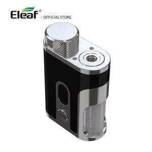 Image 4 - Original 100W Eleaf Mod box Pico Squeeze 2 mod with 8ml Bottle box mod electronic cigarette mod box