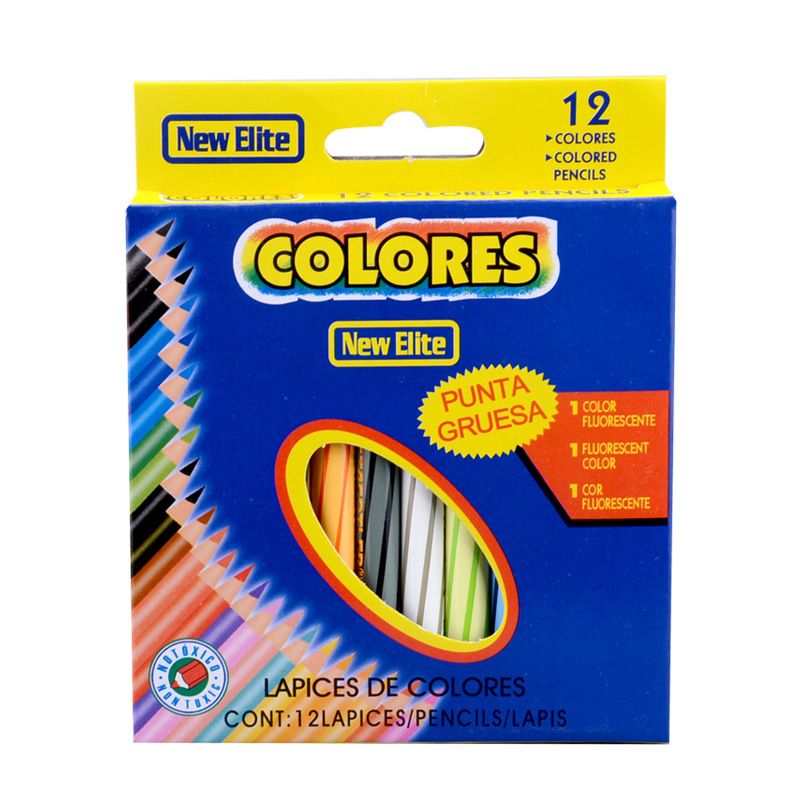 Mandala Coloring Book with 12 Pens Set 5