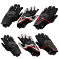Motorcycle Gloves Leather Glove Carbon Men Taichi 390 Touch Screen Navigation Cycling Racing Gear Moto Motocicleta Guantes Luvas