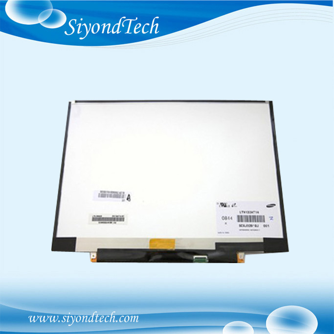 New A+ LTN133AT14 13.3 LCD LED Display Screen Panel for Samsung X360 цена