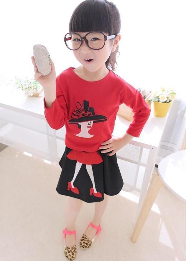 Anlencool nova moda primavera 2019 coreano crianças