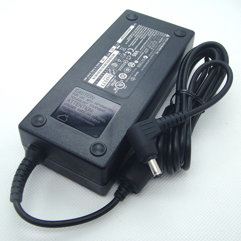19 V 6.32A 120 W AC адаптер для ASUS G95 N46 N55 C90S G50 G51 N53S ADP-120ZB BB PA3290E-3AC3 PA-1121-04 PA-1121-28 Питание