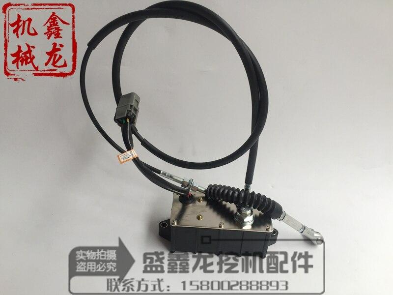 Excavator accessories, Doosan Daewoo DH220 5/225/300 7 refueling ...