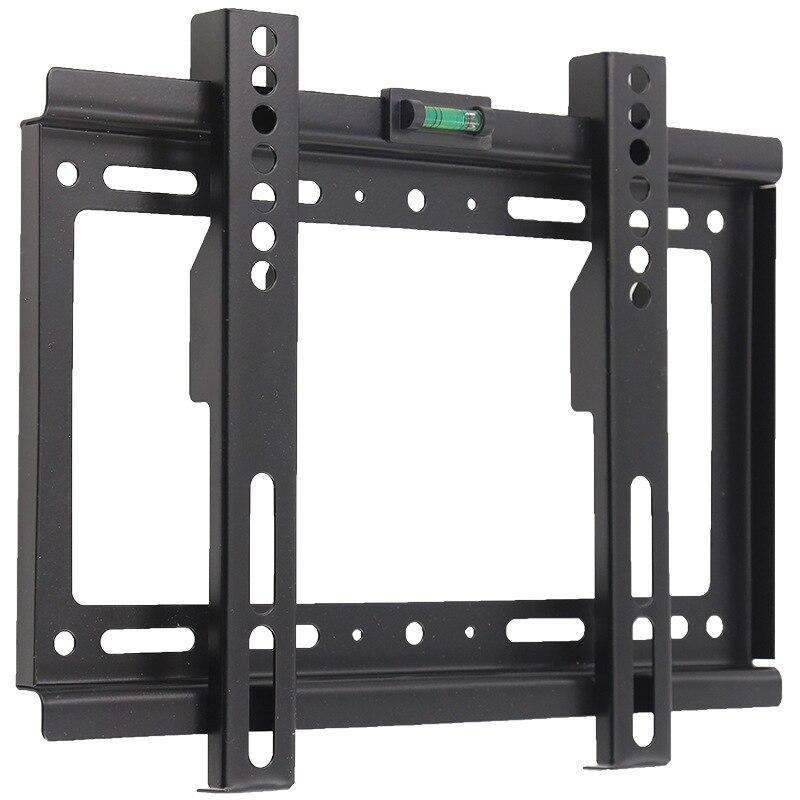 Suporte de tv sala de estar móveis monitor lcd led hd tv suporte de montagem na parede apto tv en pared 14