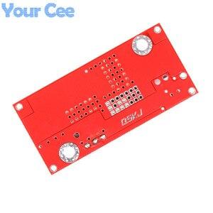 Image 5 - 10 stücke Boost Buck DC DC Einstellbare Step Up Down Converter XL6009 Netzteil Modul 20 W 5 32 V zu 1,2 35 V