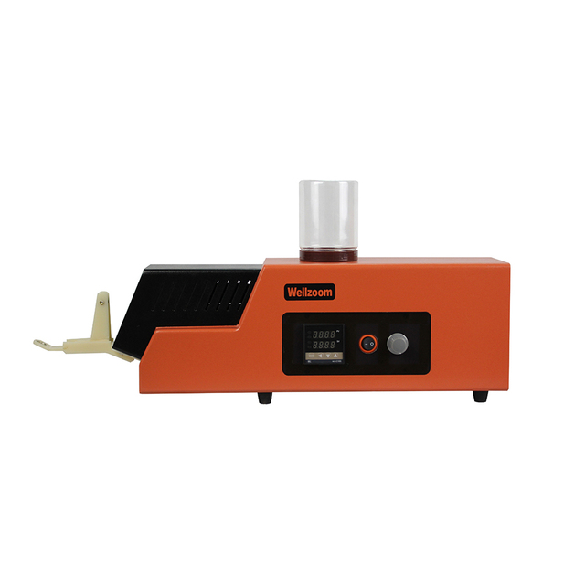 Wellzoom Desktop Filament extruder B 1.75mm & 3mm