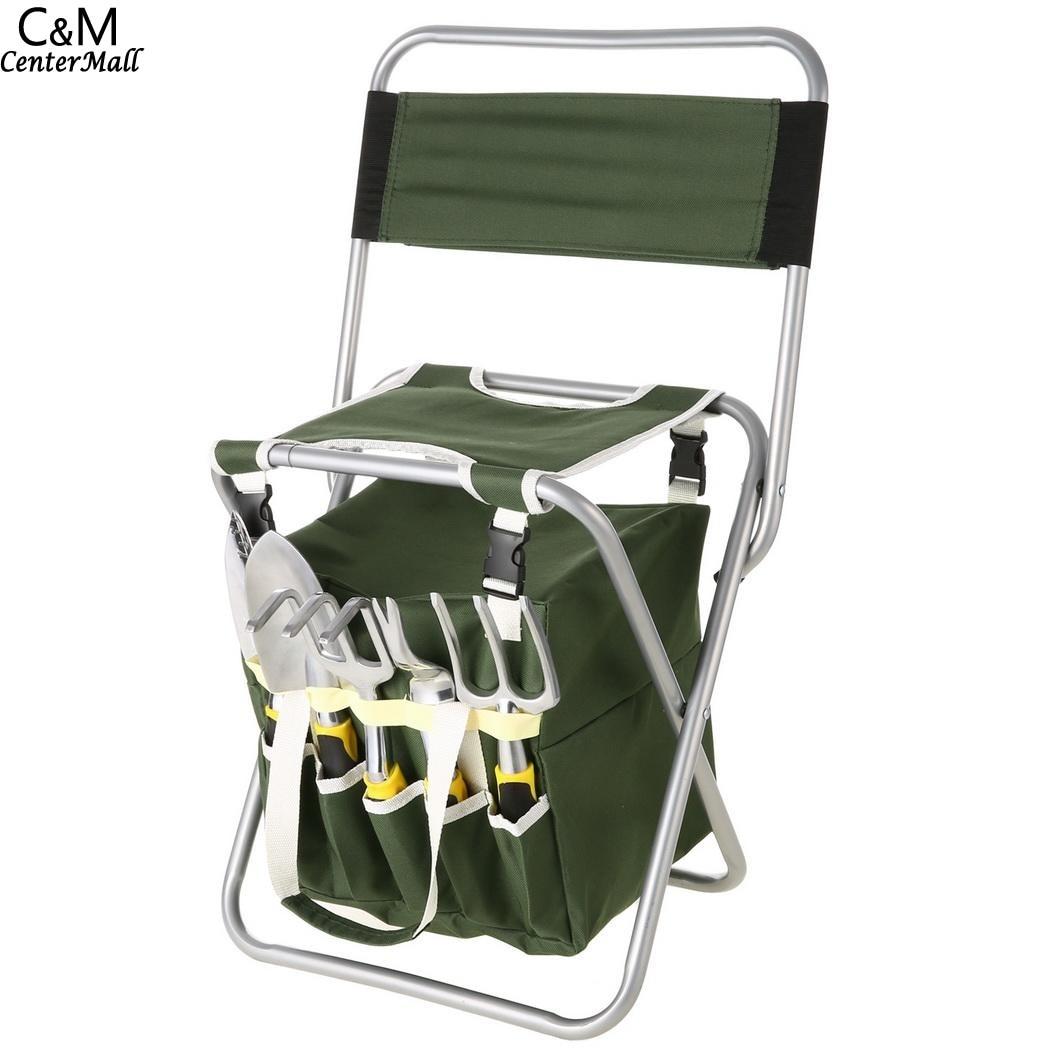 Pleasant 10 Piece Gardening Tool Set With Zippered Detachable Tote Uwap Interior Chair Design Uwaporg