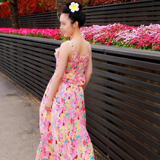 HOT Women headwear Plumeria Flower Hairpin Bridal Hair Pins Bohemia Seaside Beach Accessories wild clothing Accessories