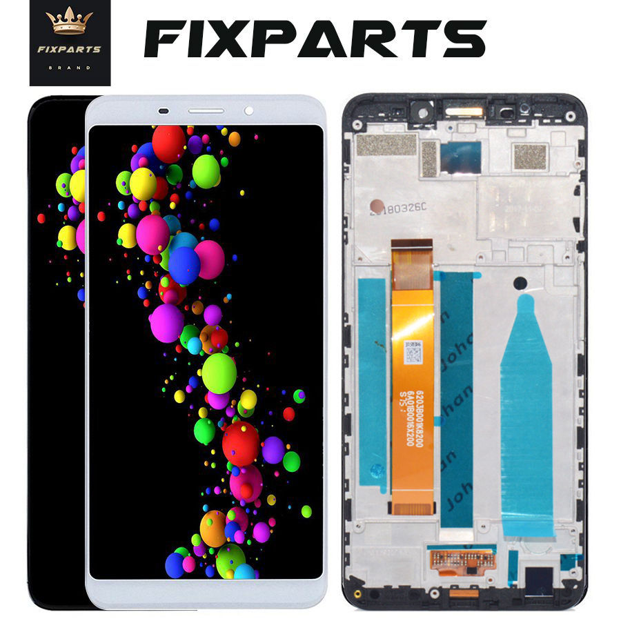 <font><b>Meizu</b></font> <font><b>M6</b></font> <font><b>LCD</b></font> Display Touch Screen Digitizer M711H M711M M711Q M6T <font><b>LCD</b></font> M811Q For <font><b>MEIZU</b></font> M6S <font><b>LCD</b></font> 6T M712H M712Q Screen With Frame image