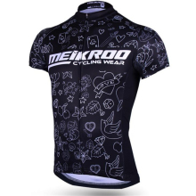 2018 New Cycling Jerseys Quick Drying Bicycle Ropa Ciclismo Cycling Clothing Men Sports Short Sleeves Tomahawk Bike Jerseys MTB