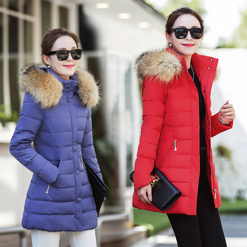 Winter Coat Clearance | Fashion Women's Coat 2017