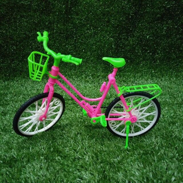 plastic speelgoed fiets