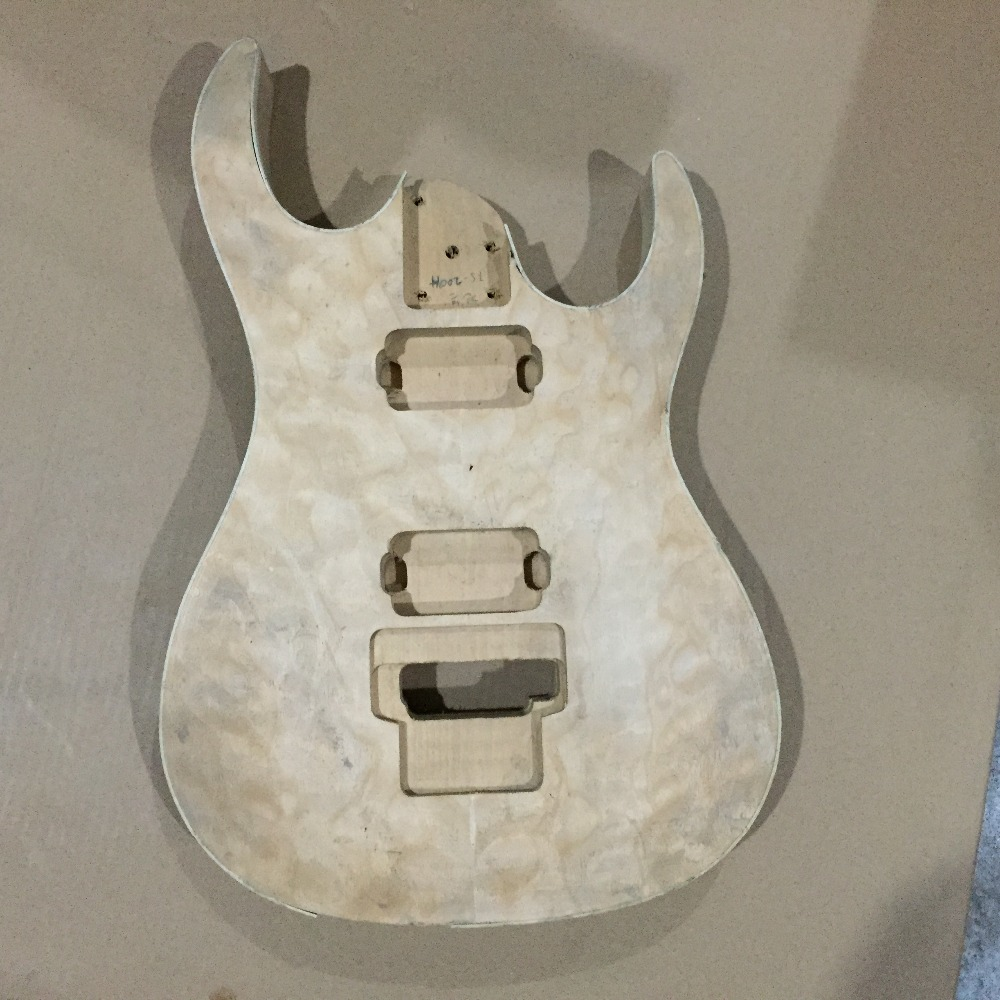 Afanti Music Electric guitar/ DIY Electric guitar body (ADK-887)Afanti Music Electric guitar/ DIY Electric guitar body (ADK-887)