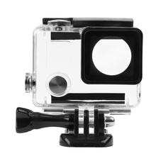 SHOOT Standard Side Open Protective Case for Gopro Hero 4 3+ Action Camera Go Pro Hero 4 Accessories