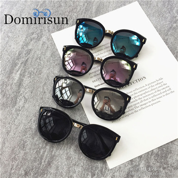 2019 Stylish Rivet Arrow Sunglasses Women New Cat Eye Sun Glasses Fashion Metal Eyeglasses Vintage Large Frame Oculos De Sol reflection