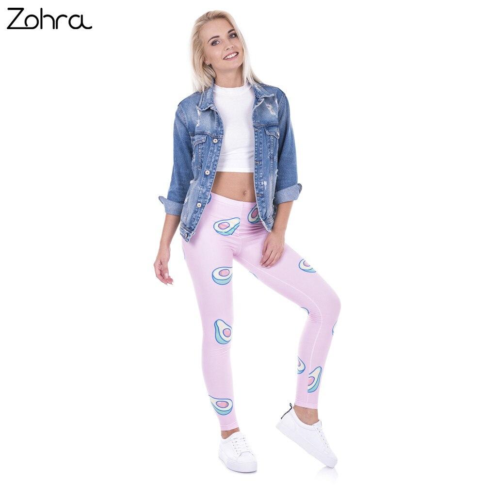 Fashion Printed Women Legging 100 Brand New Leggings -5108