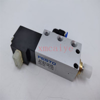 2 pieces printing free shipping accessories SM/PM52/74/CD102 preset paper solenoid valve cylinder M2.184.1091 switch