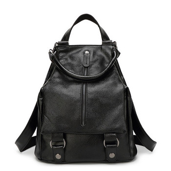 Women Backpack Leather Backpack Women Bags School Bags For Teenagers Multiple Delivery Channels