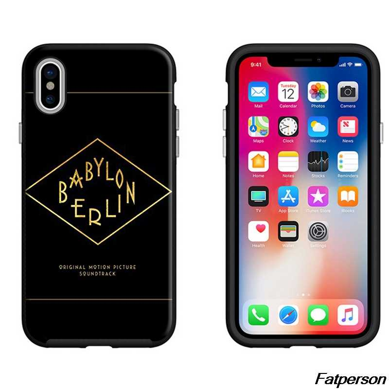 coque iphone xr berlin