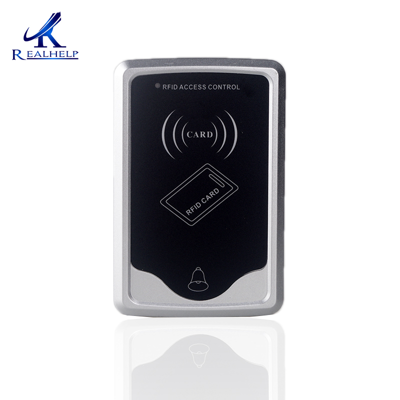 1000Users capacity Card Access Controller RFID reader Access Control Proximity Card reader Access system waterproof touch keypad card reader for rfid access control system card reader with wg26 for home security f1688a