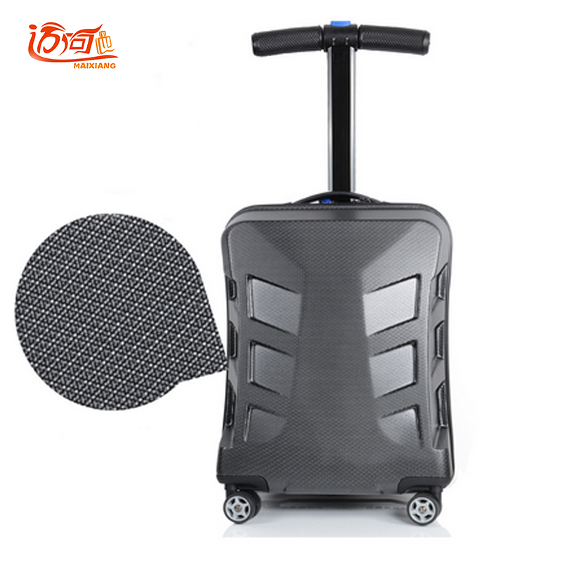 scooter suitcases skateboard cabin luggage for kid PP ...
