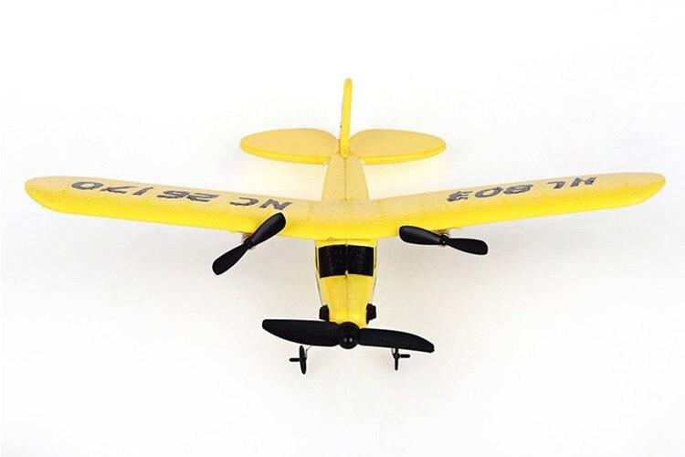 Impull frete grátis fx803 2ch super planador
