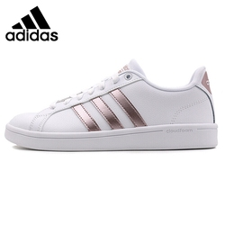 Original New Arrival 2018 Adidas NEO Label CF ADVANTAGE Women's Skateboarding Shoes Sneakers