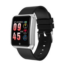 Wearable device M39 smart watch fitness step counter tracker heart rate blood pressure waterproof watch for