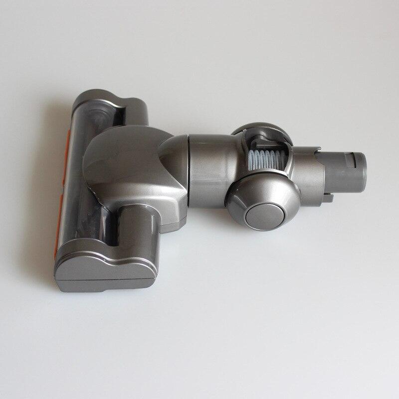Моторизированная щетка для пола головка для Dyson DC35 Запчасти для пылесоса dyson очиститель головки сменные аксессуары
