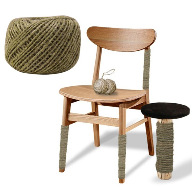 DIY climbing frame can be tied Table legs Furniture protection ...