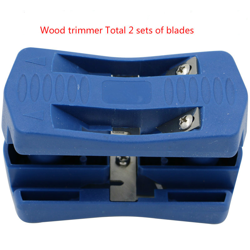Hardware DecorationWoodworking Machinery Hand-held Curved Straight-line Planer Tools Hand-trimmed Edge-leveling Tool