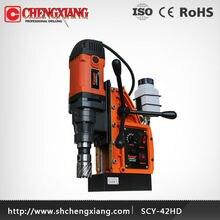 CAYKEN 42mm Portable Magnetic Drill machine 1700W(SCY-42HD)
