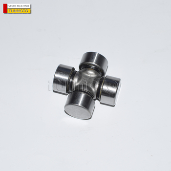 4 PCS cross joint universal joint suit for CFMOTO/CF500/CF800 parts code is 7020-300120  CODE IS 22X50