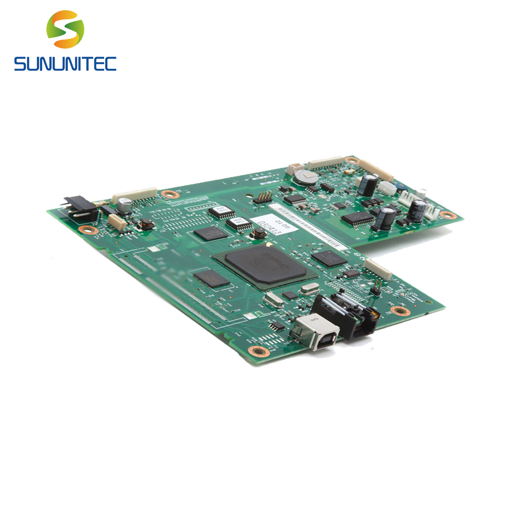 CC398-60001 FORMATTER PCA ASSY Formatter Board logic Main Board MainBoard for HP CM1312NFI new formatter pca assy formatter board logic main board mainboard mother board for hp cp1210 cp1215 1210 1215 cb505 60001
