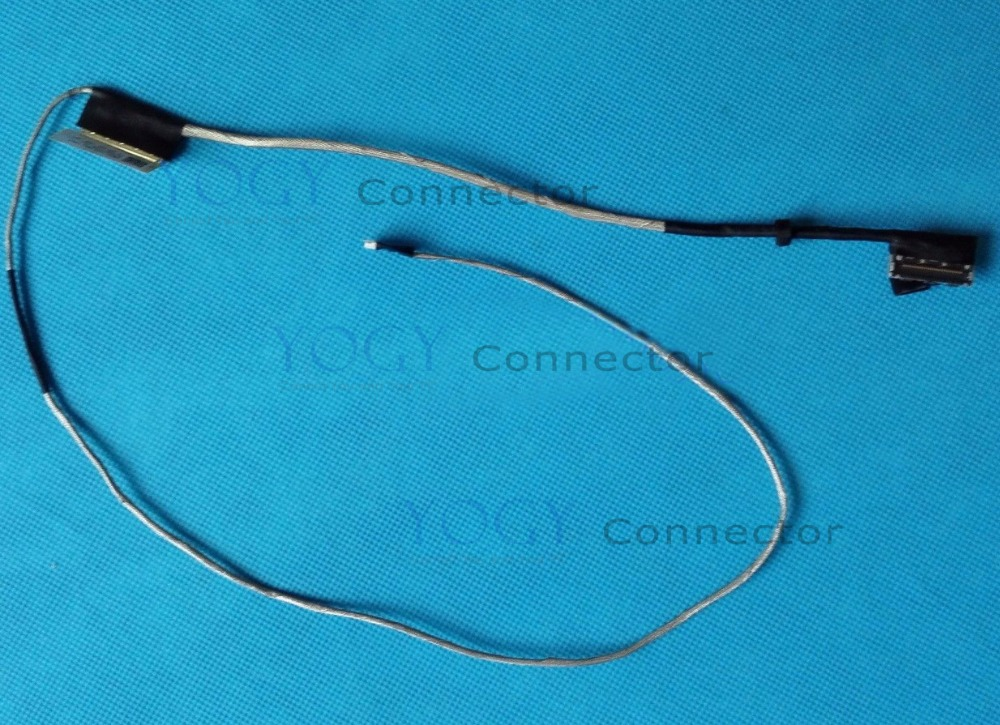 DC02001TC00 LCD cable fit for toshiba E55 E55T E45 E45T-A M50D-A-10K E45-A4100 series non-touch laptop