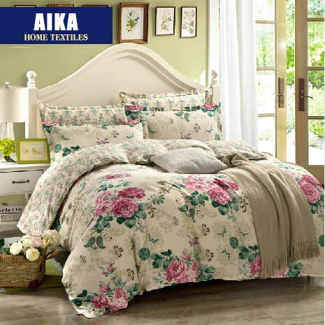 Online buy wholesale shabby chic bedding from china shabby chic ...