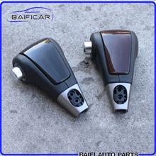 Baificar Brand New oryginalna wysokiej jakości automatyczne biegów dźwignia zmiany biegów gałka zmiany biegów gałka zmiany biegów montaż dla Hyundai Tucson Kia Sportage tanie tanio 0inch