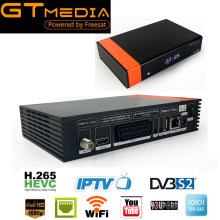GTMEDIA V8 NOVA 2pcs / 3pcs / 5pcs / 10PCS Satellite Receiver DVB S2 Support EPG Built-in WIFI Ethernet(China)