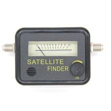 Digital Satellite Signal Finder Alignment Signal Satfinder sensitive Compass FTA TV Signal Receiver Finder For TV