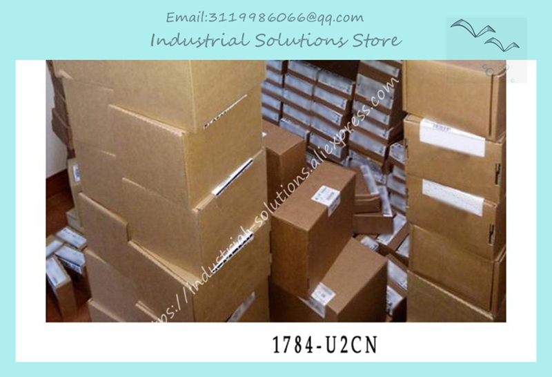 NEW 1784-U2CN industrial control PLC moduleNEW 1784-U2CN industrial control PLC module